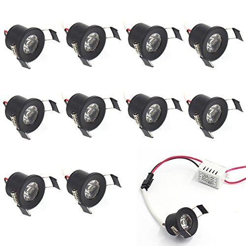 Small 240V Led Lights - 3