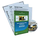 Convergence Training C-496 Heavy Equipment Safety Introduction DVD