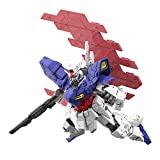 Bandai Hobby Moon Gundam Model Kit, White