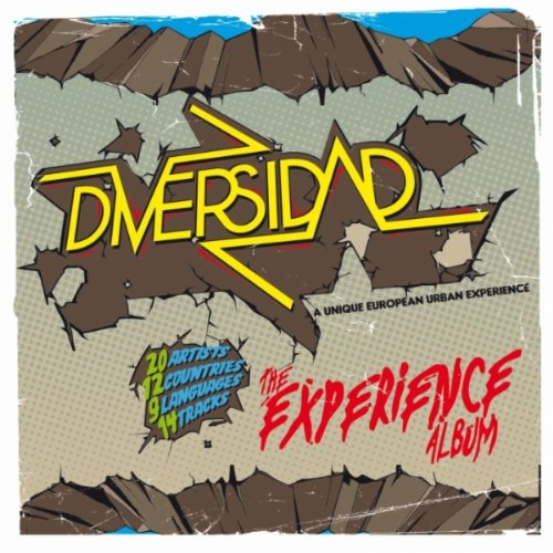 diversidad the experience mp3