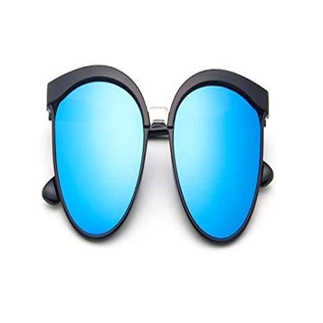 Yangjing-hl Gafas de Sol de Ojo de Gato Mujeres Diseñador de ...