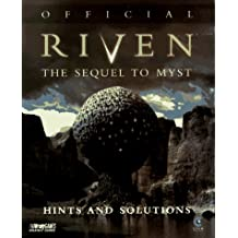 Official Riven Hints and Solutions