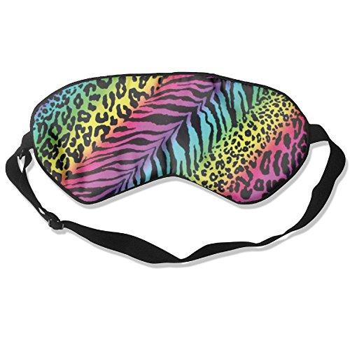 Zebra Eye Mask - 9