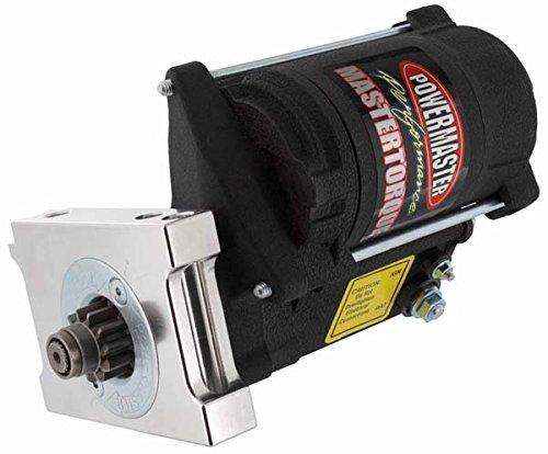 Supreme Header Cutlass - Powermaster Mastertorque; Starter (9600)