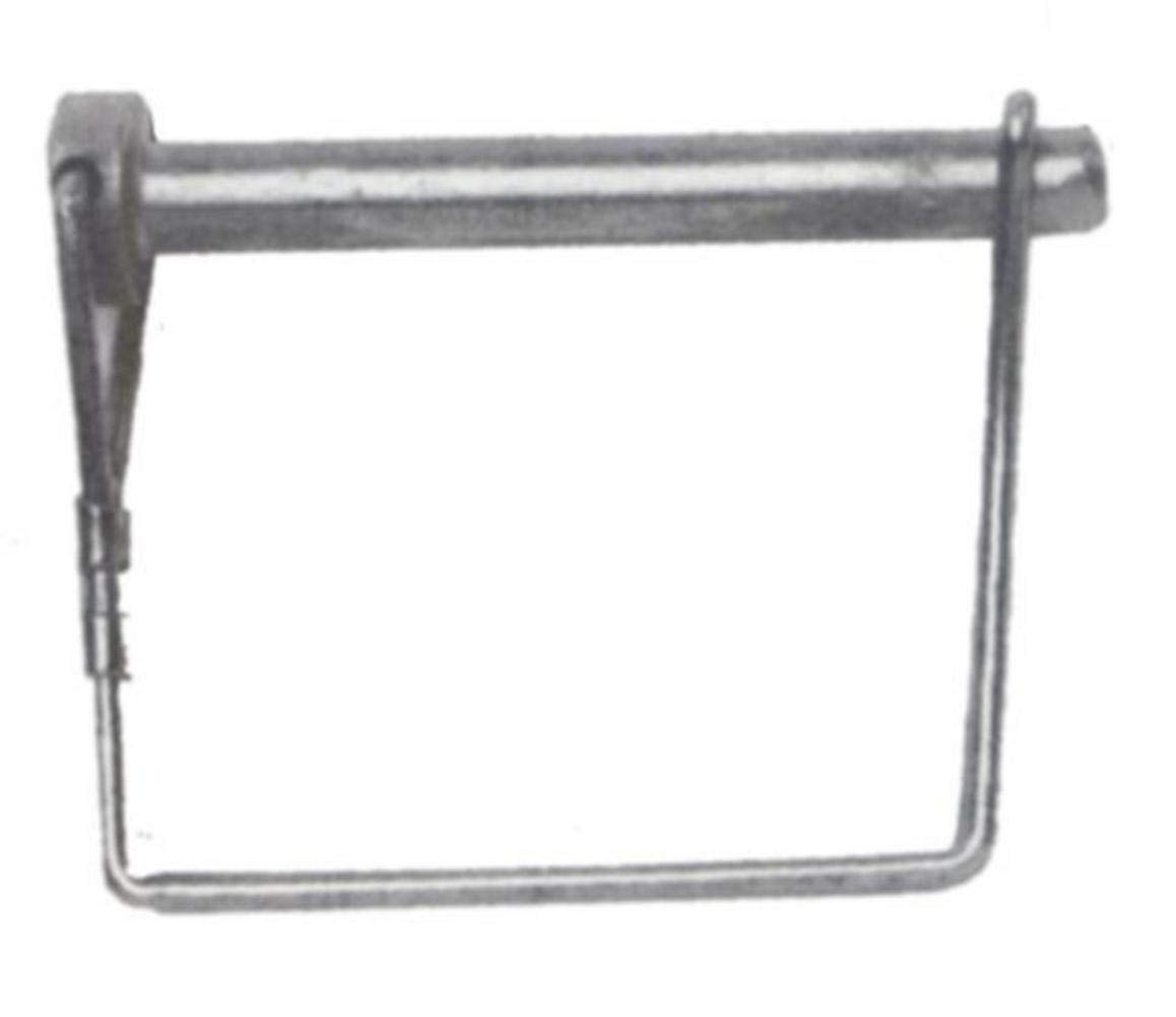 Buyers 66060 Coupler Safety Pin 3//8in.