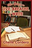 60+ Days to Live, Breathe, & Write