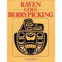 Raven Goes Berrypicking