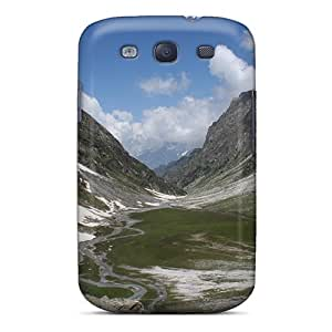 New Style WBundy Naturaly Iz Beauty Premium Tpu Cover Case For Galaxy S3