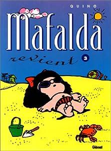 "Afficher ""Mafalda n° 3<br /> Mafalda revient"""