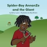 Spider-Boy AnnanZe and the Giant, Zelmur Lyons, 1494405911