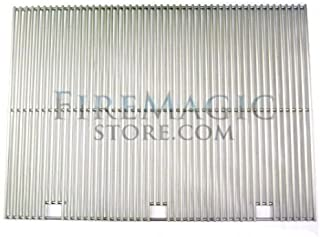 """product image for FireMagic 3543-S-3 Regal I Stainless Steel Rod Grid 18"""" x"""