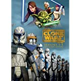 Star Wars: The Clone Wars - The Complete Seasons 1-5