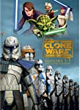 Star Wars: The Clone Wars - The Complete Seasons 1-5 (Collector's Edition) (Bilingual)
