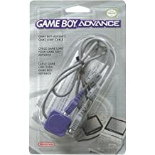 Game Boy Advance Link Cable