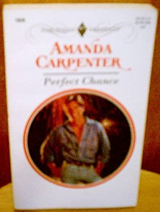 book cover of Perfect Chance