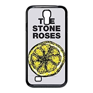 Hard Back Cover Protector Samsung Galaxy S4 I9500 Cell Phone Case Black THE STONE ROSES Giysvd Design Durable Phone Cases