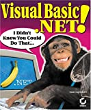 Visual Basic .NET!, Matt Tagliaferri, 0782128904