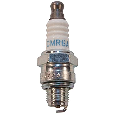 Cutter King # 130-797 Spark Plug for NGK CMR6A: Automotive