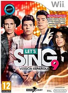 Lets Sing 9 - Versión Española