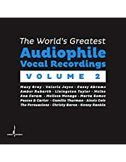World's Greatest Audiophile Vocal Recordings Vol. 2