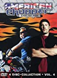 American Chopper - Die Serie, Vol. 4 [4 DVDs]