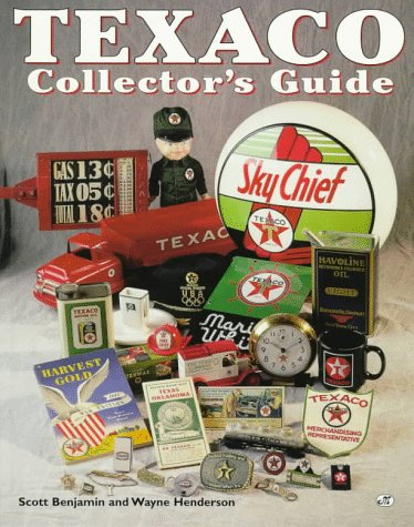 Texaco Collector