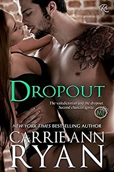 Dropout: A Montgomery Ink Bonus Romance by [Ryan, Carrie Ann]