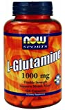 L-グルタミン(1000mg) 120カプセル