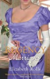 Regency Marriages: A Compromised Lady / Lord Braybrook's Penniless Bride (Mills & Boon Special Releases - Regency Collection 2011)