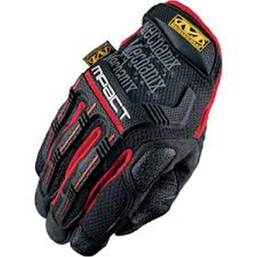 Mechanix M-Pact Red XLarge Gloves