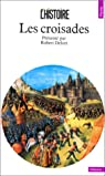 Les croisades par Balard