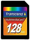 128MB Multimedia Card
