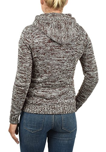 Bean DESIRES Coffee Pull Femme en Maille Philaria 5973 rSnSwqaY4
