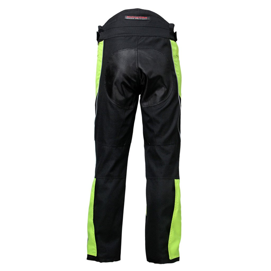 Jade Men's Sports Off-Road Motorcycle Cycling Racing Pants Trousers by Jade Onlines (Image #3)