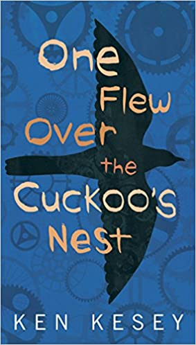 one flew over the cuckoo s nest kindle edition by ken kesey joe one flew over the cuckoo s nest kindle edition by ken kesey joe sacco chuck palahniuk robert faggen literature fiction kindle ebooks com