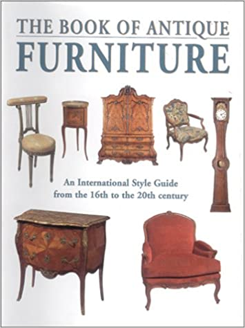 collecting antique furniture style guide. the book of antique furniture francis rousseau 9780785812272 amazoncom books collecting style guide a