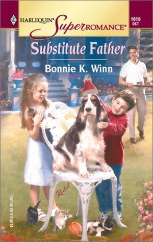 Download Substitute Father: Marriage of Inconvenience (Harlequin Superromance No. 1019) pdf epub
