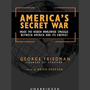 America's Secret War Audiobook