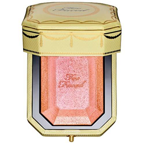Too Faced Diamond Light Multi-Use Diamond Fire Highlighter - Canary Diamond by Too Faced