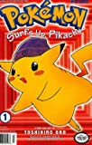 Pokemon Comic #1: Surf's Up Pikachu