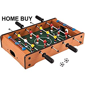 HOME BUY Mid-Sized Football Table...