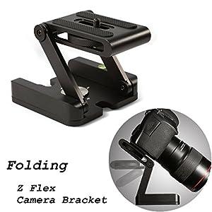 COSCOD Portable DSLR Camera Holster Belt, Camera Wrist Grip Strap