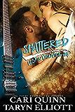 Shattered (Rockstar Romance) (Lost in Oblivion Book 4)