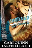 download ebook shattered (rockstar romance) (lost in oblivion book 4) pdf epub