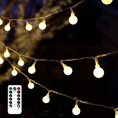 Apartment Patio Christmas Lights