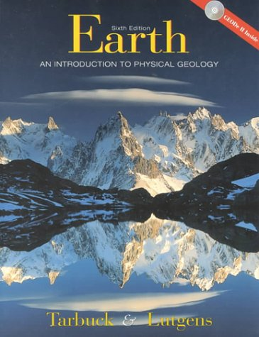 Earth and GEODE 2 CD Package (6th Edition)