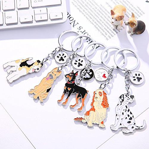 Dog-ID-TagCute-Metal-Dog-Puppy-ID-Tag-Keychain-Keyring-Keyfob-Car-Bag-Charm-Dog-Tag-Chains-Birthday-Christmas-Gift
