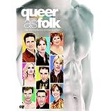 DVD * Queer as Folk - Die komplette 3. Staffel