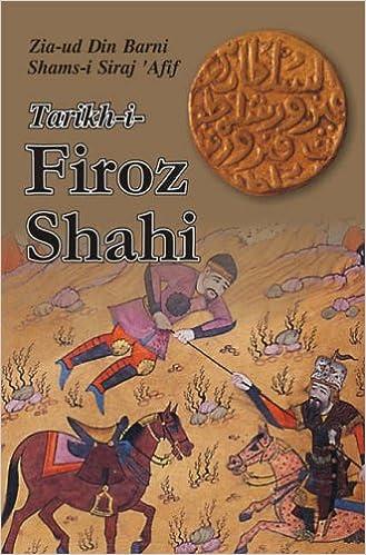 Image result for tarikh e firoz shahi