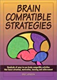 Brain-Compatible Strategies, Jensen, Eric, 0963783270